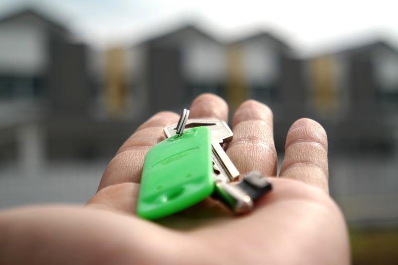 Immobilier : Le nombre de création d'entreprises afflue