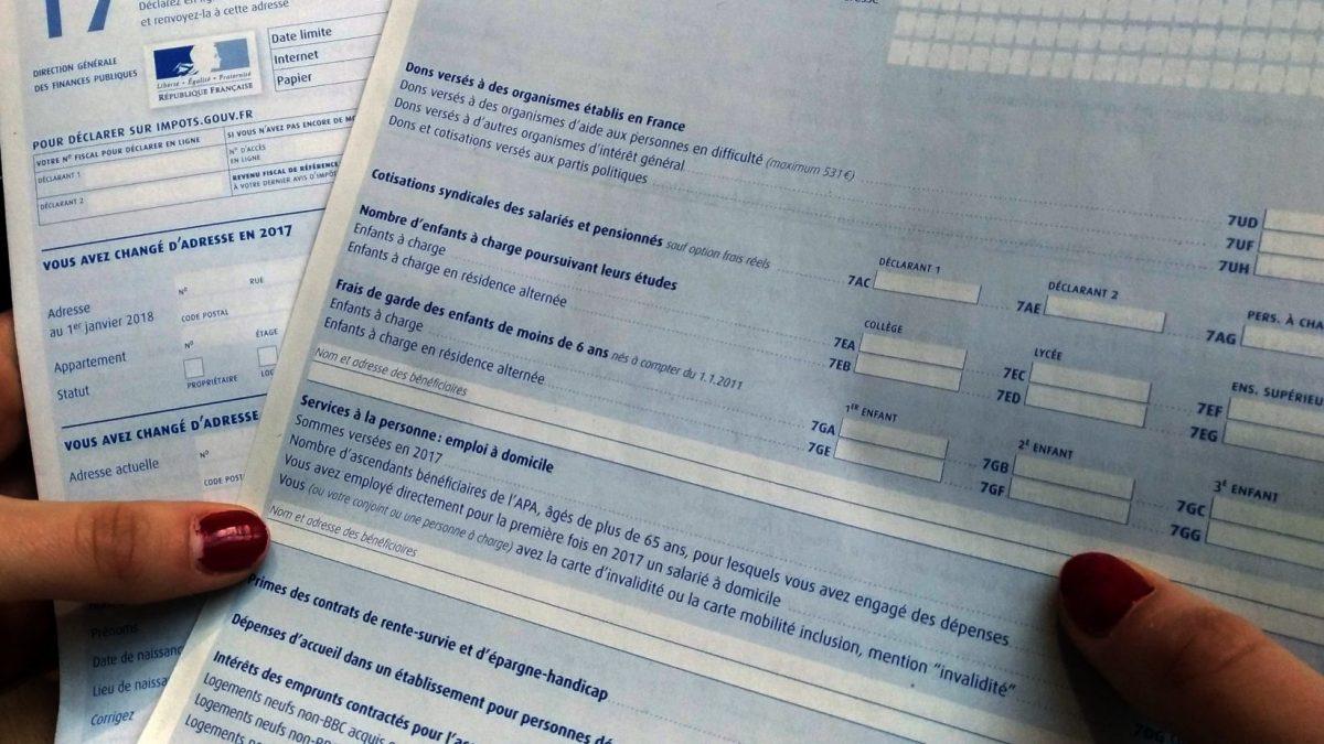Fiscalité des entreprises et des particuliers, quels changements en 2019 ?